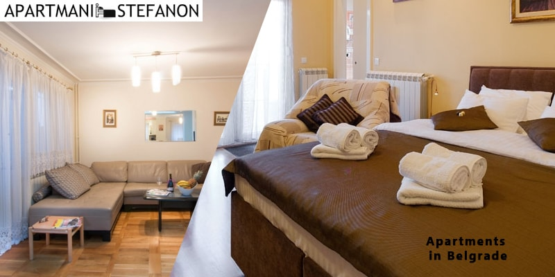 How to Choose the Perfect Rental Apartment in Belgrade Stefanon