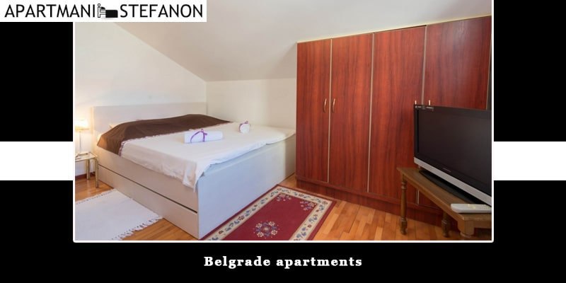 Popular destinations to visit in and around Belgrade during your stay with Belgrade Apartments