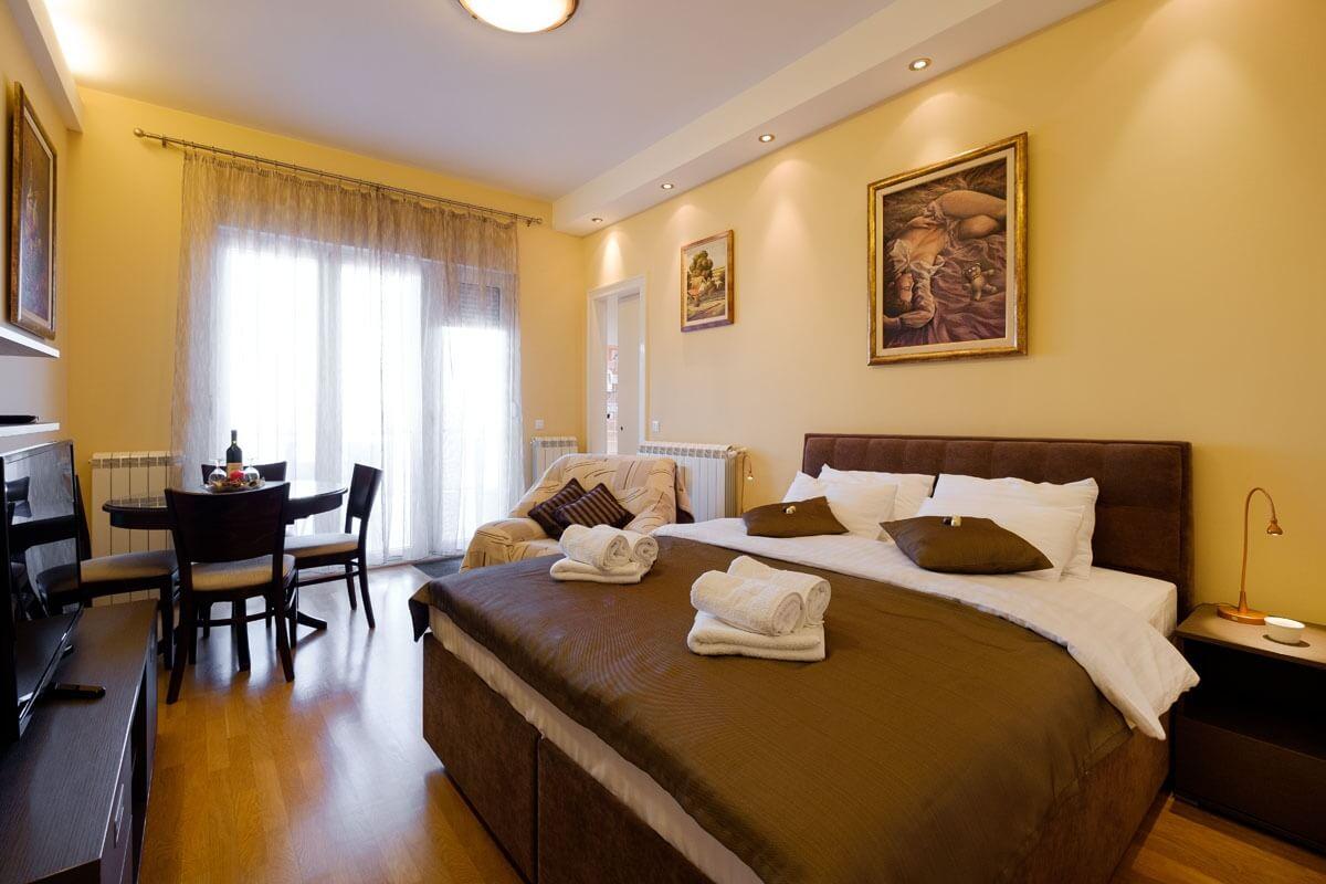 Apartment Belgrade center Knez Mihajlova