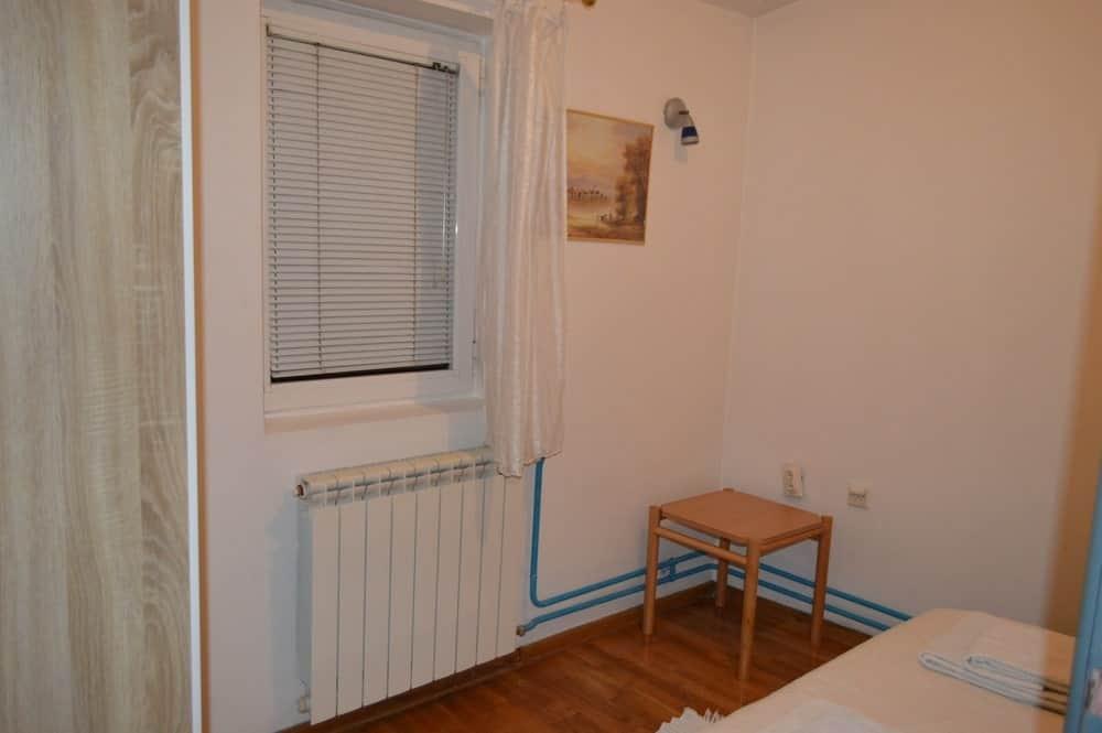 Spavaca soba 3 prozor