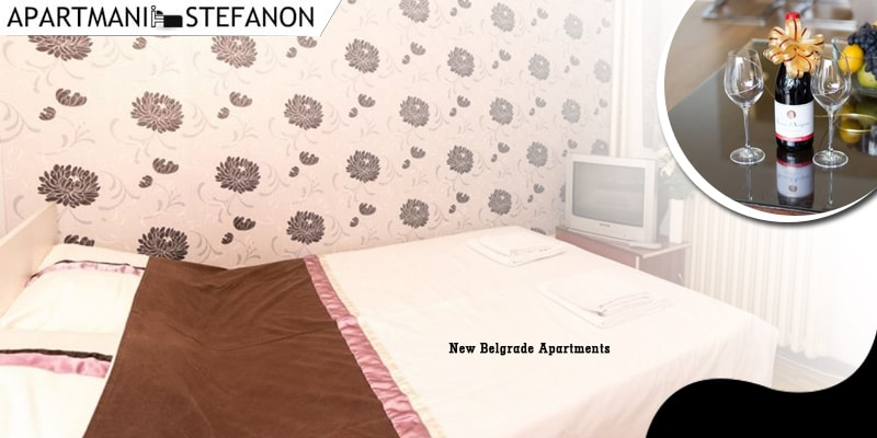 Soon to start college in Belgrade Stay with short-term Rental Apartments