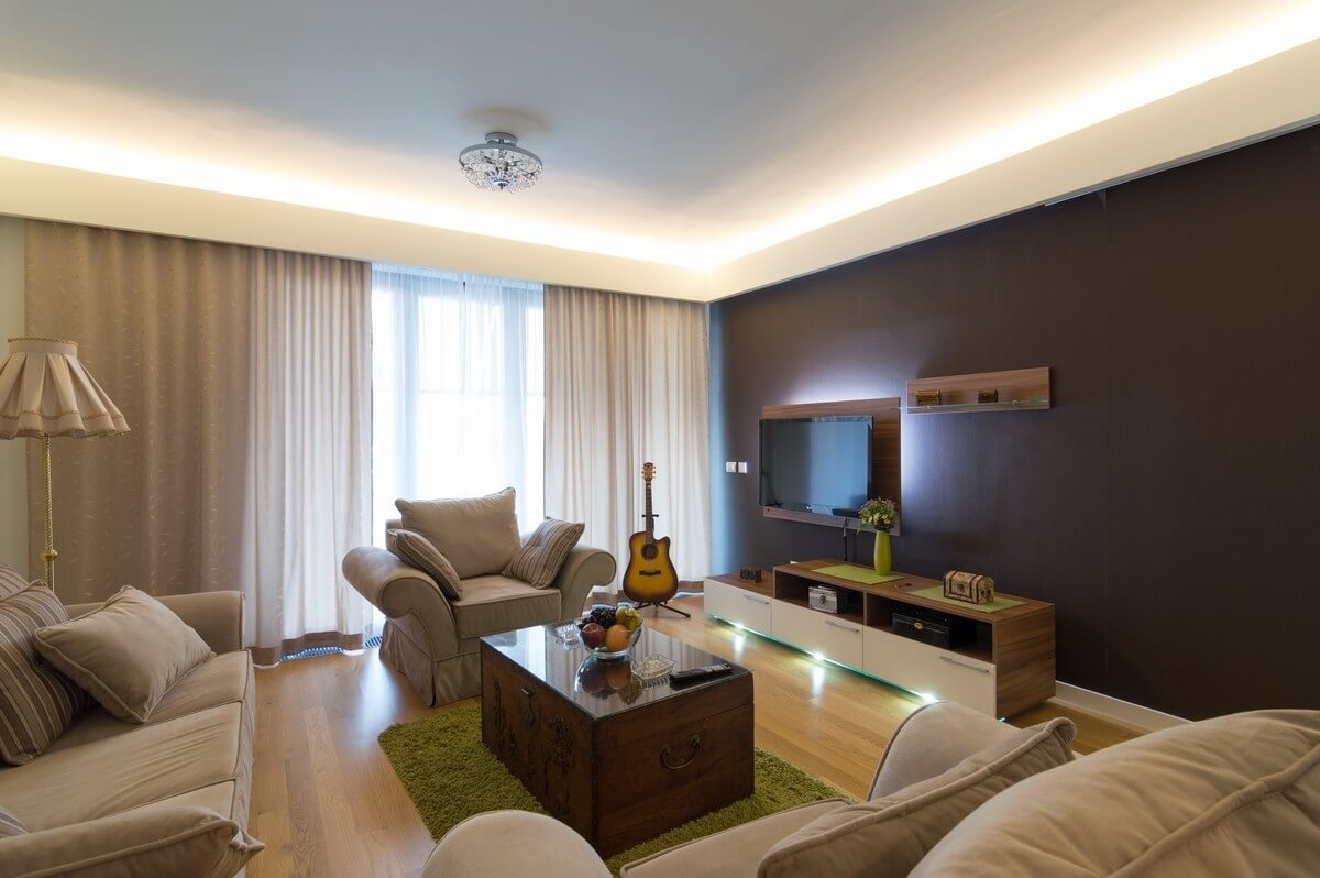 Apartment in New Belgrade