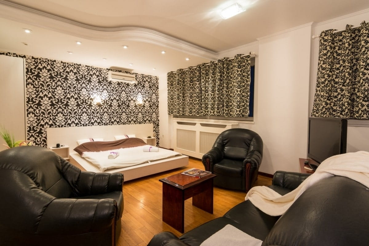 Apartman Beograd Dorcol