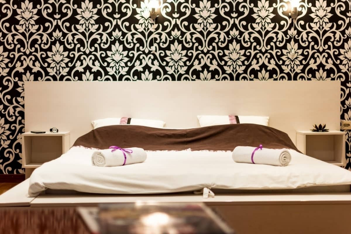 apartman na dorcolu spavaca soba