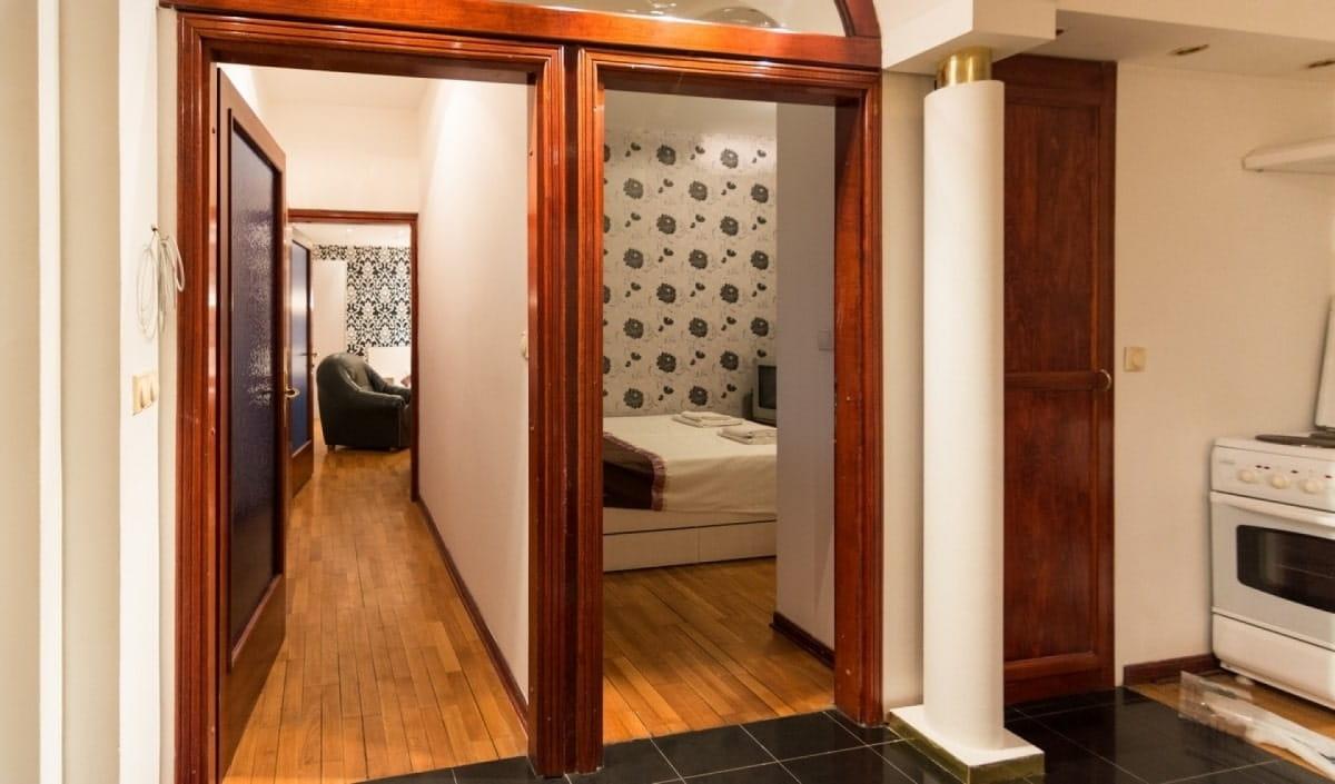 apartman dorcol hodnik