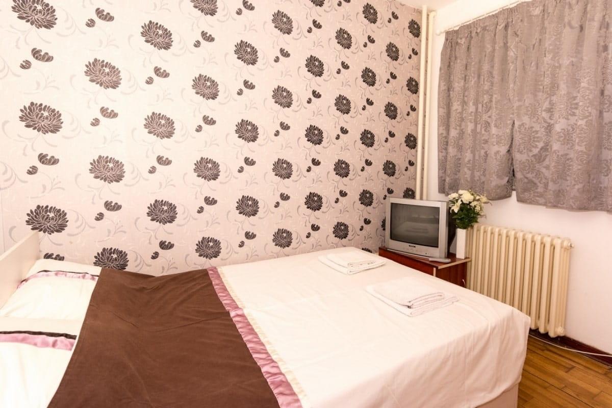 apartman dorcol spavaca soba2