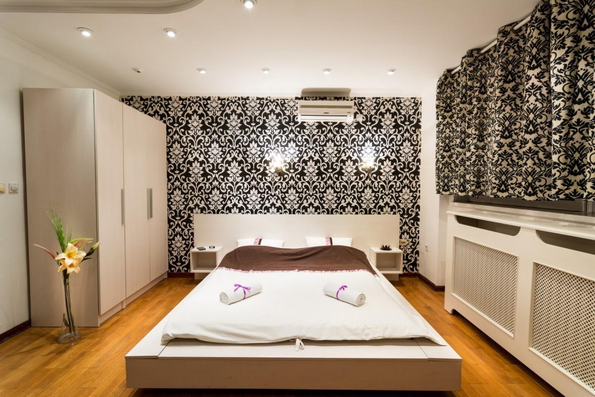 Apartment Belgrade 4 - Skenderbegova street