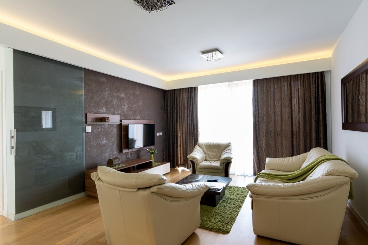 Novi Beograd apartman Stefanon