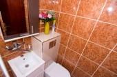apartman dorcol kupatilo