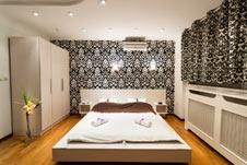 Smeštaj apartman 4 - Skender Begova ul, na 700m od Knez Mihajlove ulice