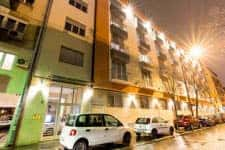 Apartmani u Beogradu na dan